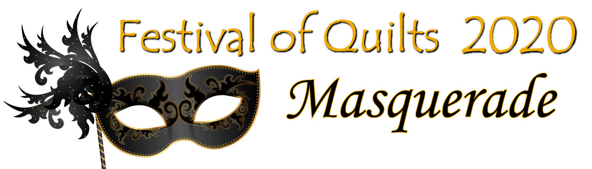 Festival of Quilts Convenor Logo